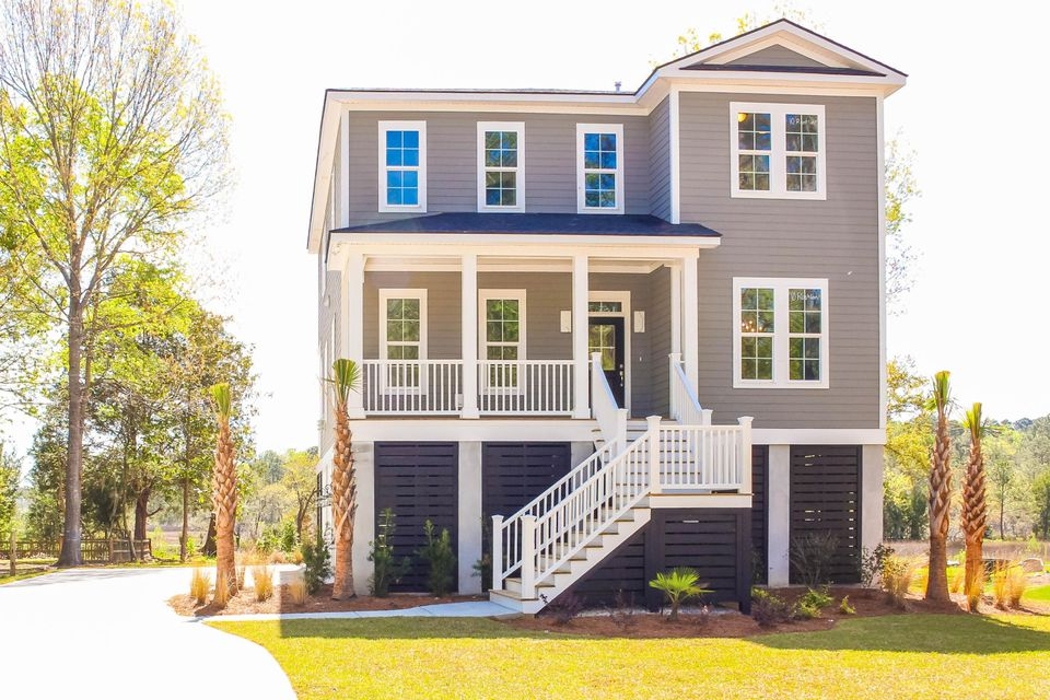 Rushland Landing Homes For Sale - 3008 Rushland Mews, Johns Island, SC - 34