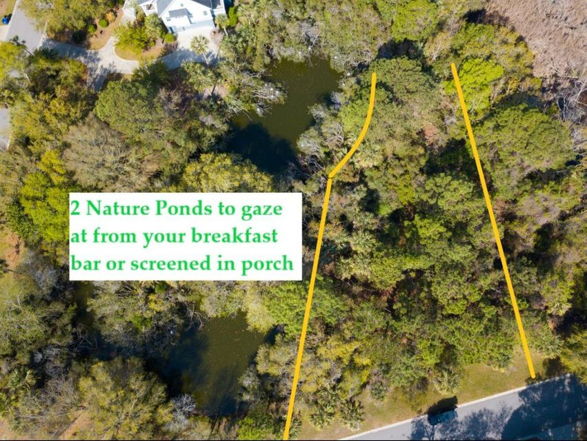 Jenkins Point Homes For Sale - 1009 Old Wharf Road, Seabrook Island, SC - 32