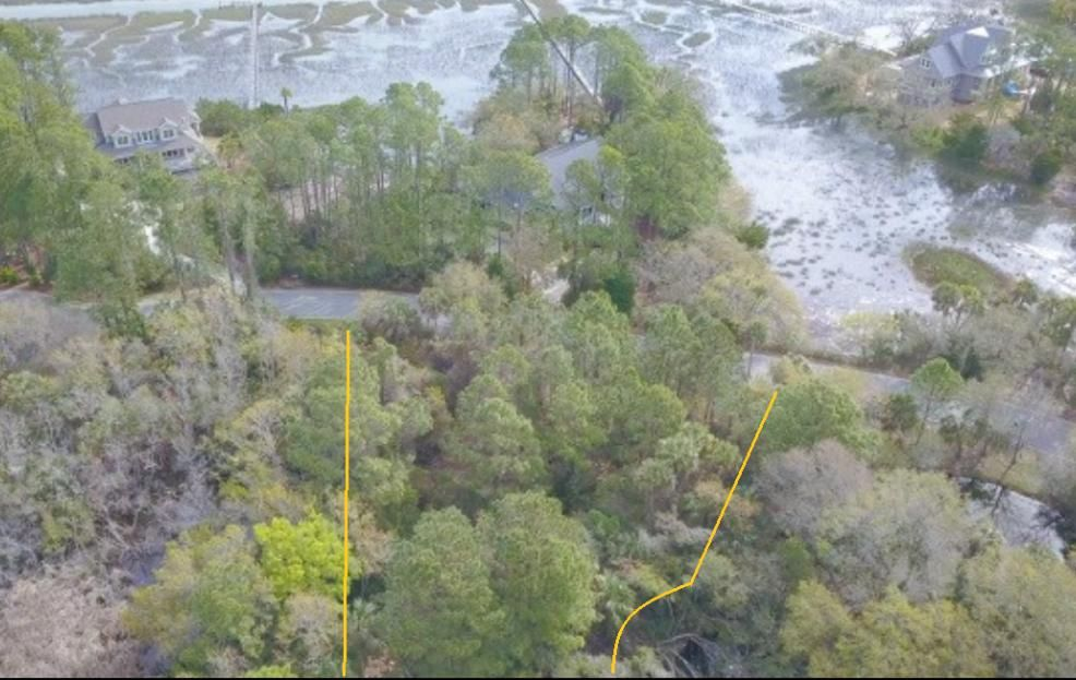 Jenkins Point Homes For Sale - 1009 Old Wharf Road, Seabrook Island, SC - 28