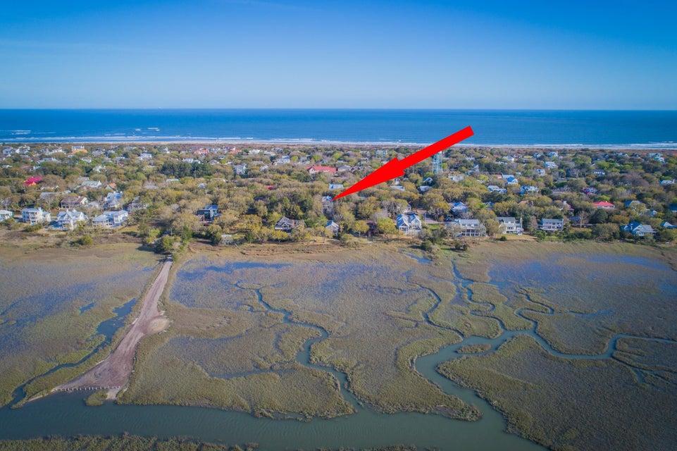Sullivans Island, SC  Bedroom Home For Sale