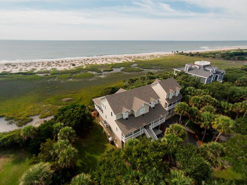 Jeremy Cay Homes For Sale - 10 Toms Turnaround Circle, Edisto Island, SC - 60