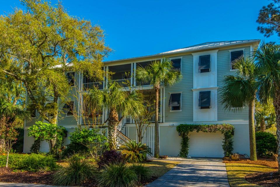 56 Seagrass Lane Isle of Palms $1,675,000.00