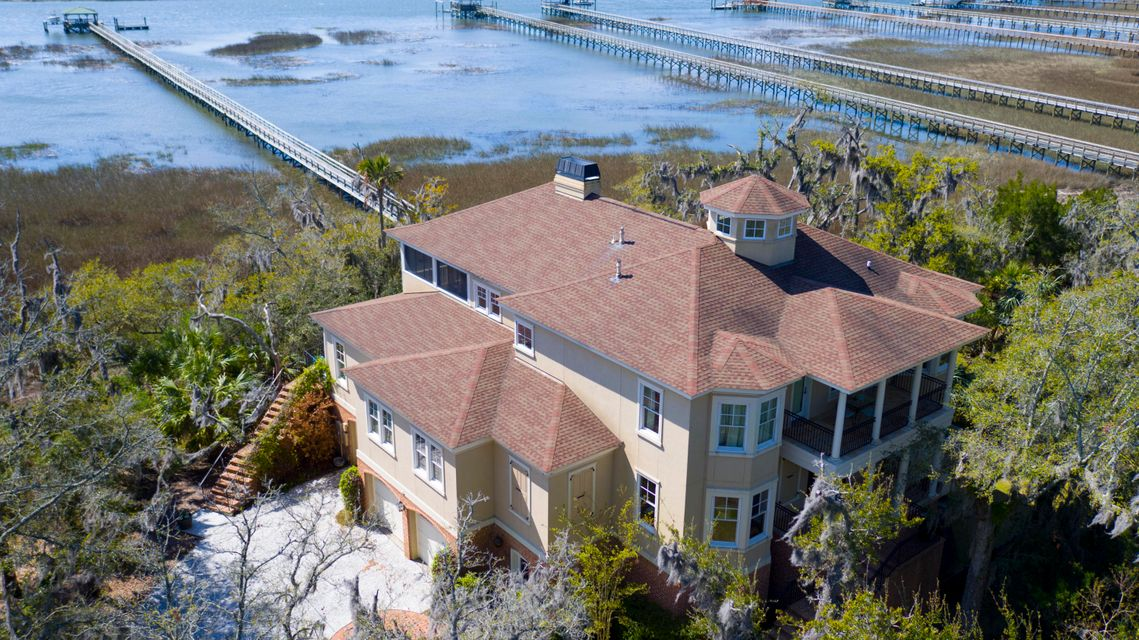101 White Salt Lane Charleston $3,500,000.00