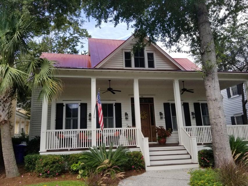 Charleston Address - MLS Number: 18009744