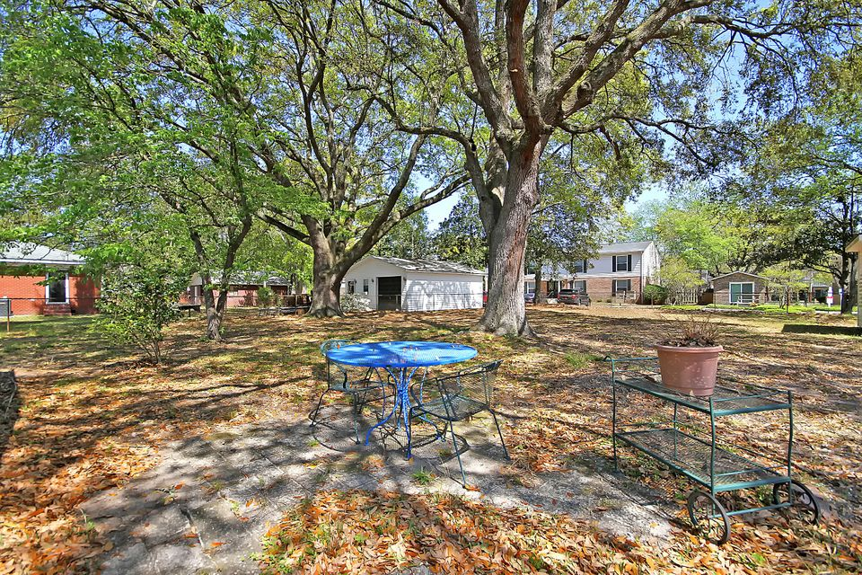 West Glow Homes For Sale - 1138 Crull, Charleston, SC - 11