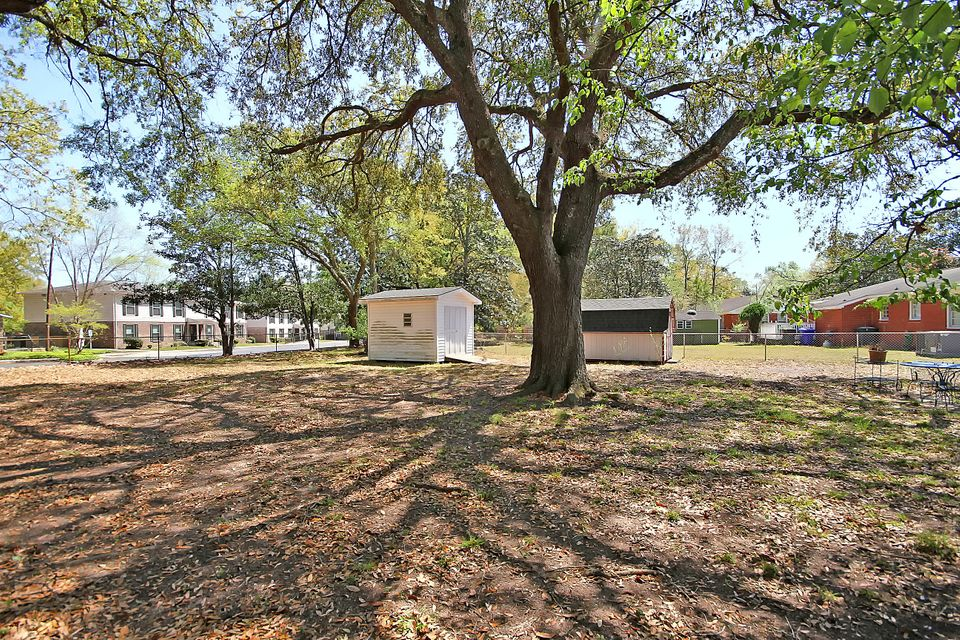 West Glow Homes For Sale - 1138 Crull, Charleston, SC - 6