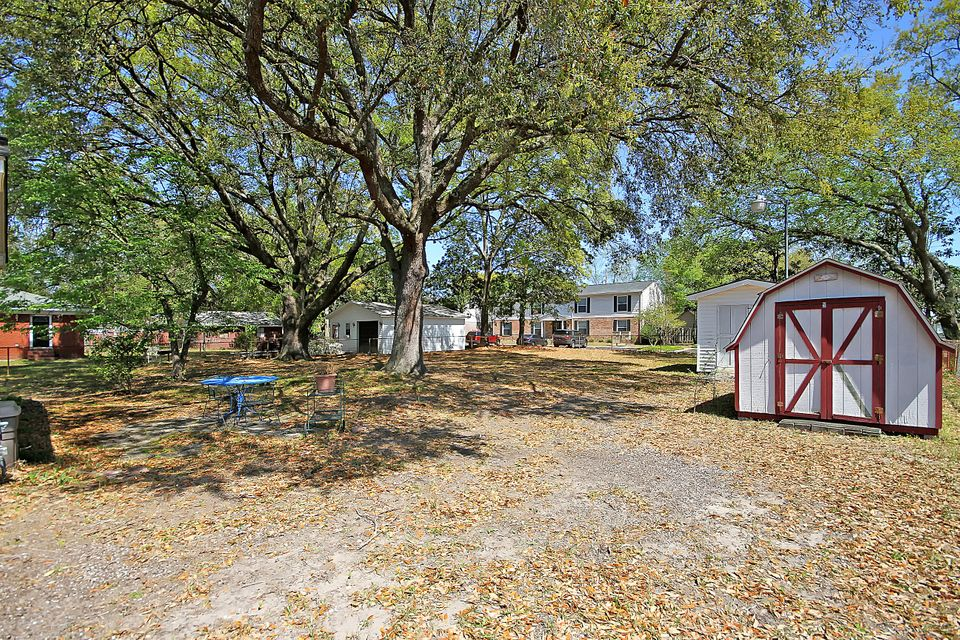 West Glow Homes For Sale - 1138 Crull, Charleston, SC - 28