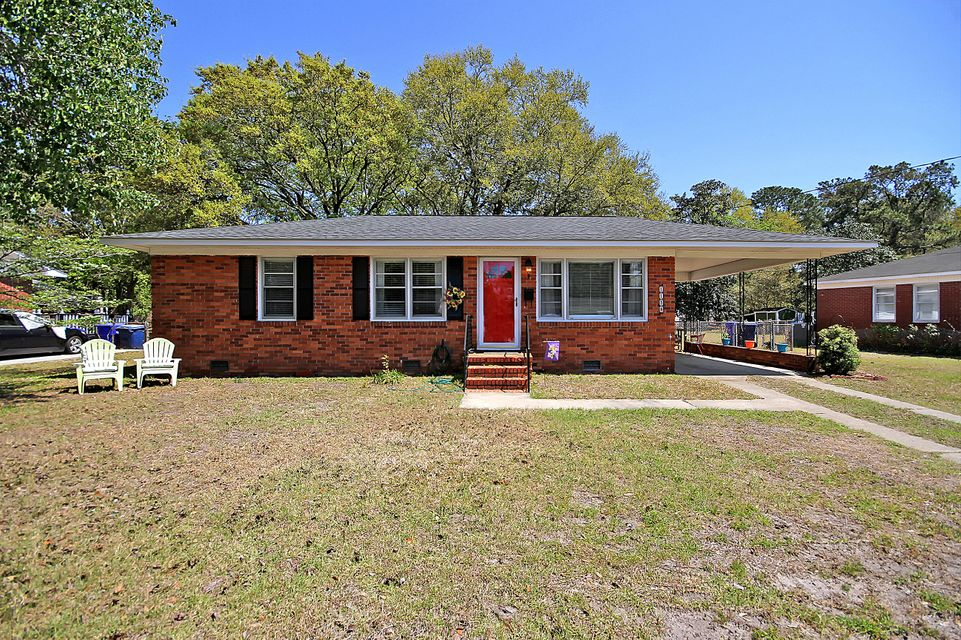 West Glow Homes For Sale - 1138 Crull, Charleston, SC - 5