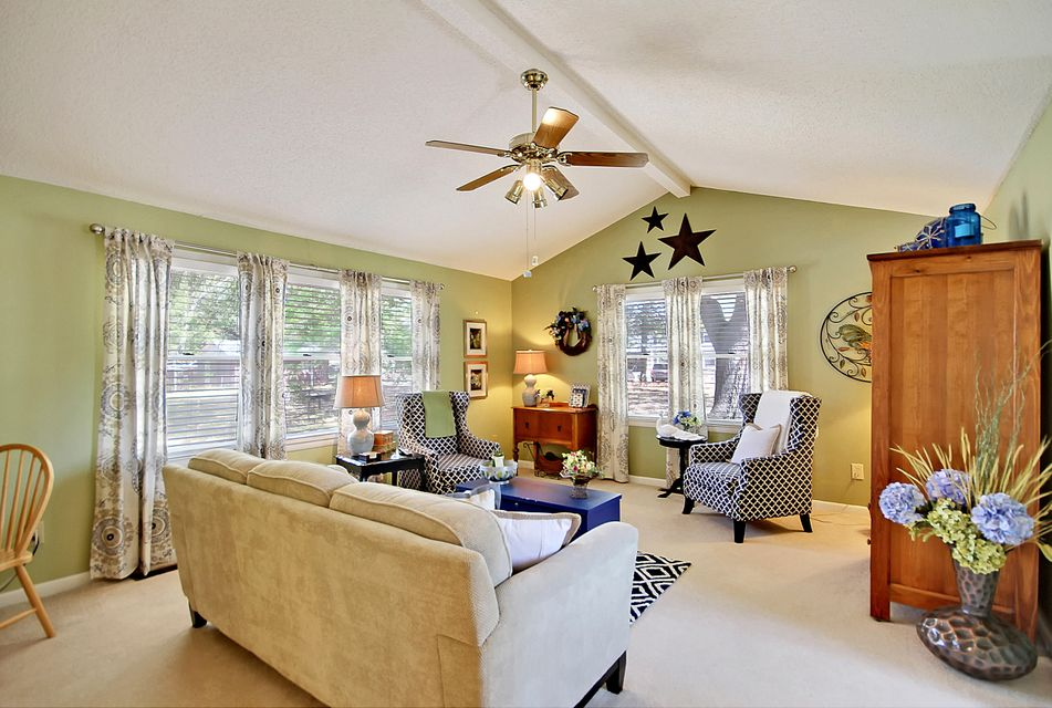 West Glow Homes For Sale - 1138 Crull, Charleston, SC - 25