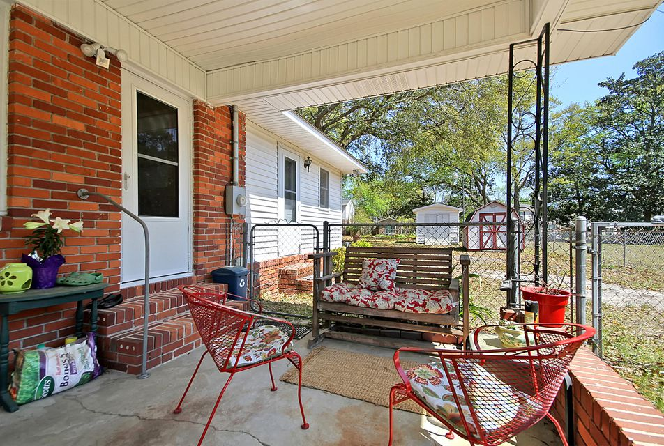 West Glow Homes For Sale - 1138 Crull, Charleston, SC - 4