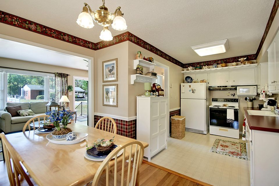 West Glow Homes For Sale - 1138 Crull, Charleston, SC - 3