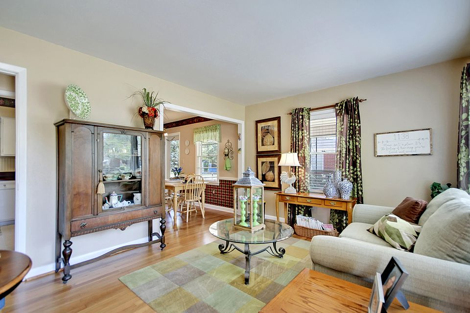 West Glow Homes For Sale - 1138 Crull, Charleston, SC - 8