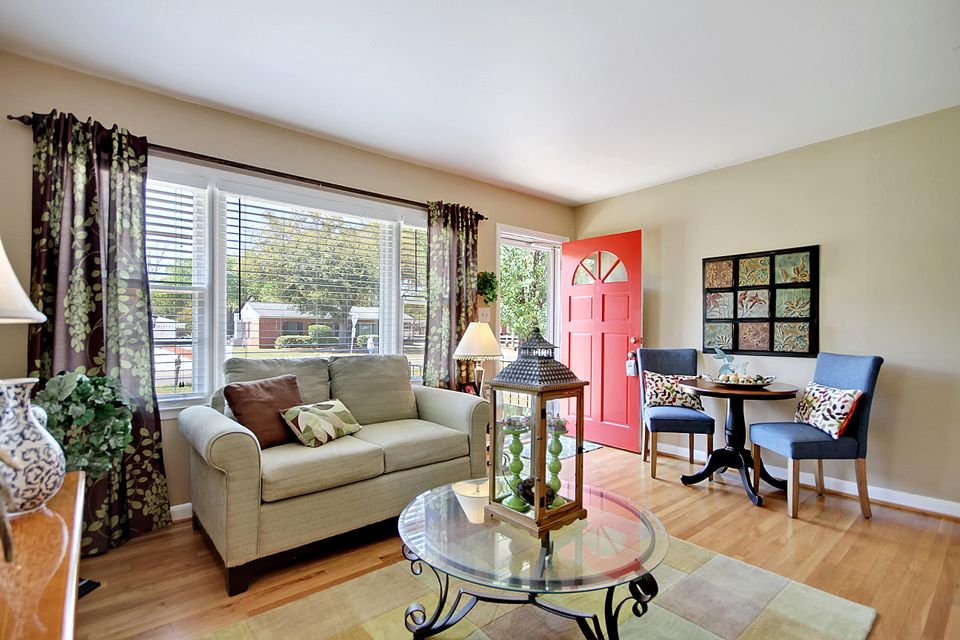 West Glow Homes For Sale - 1138 Crull, Charleston, SC - 7