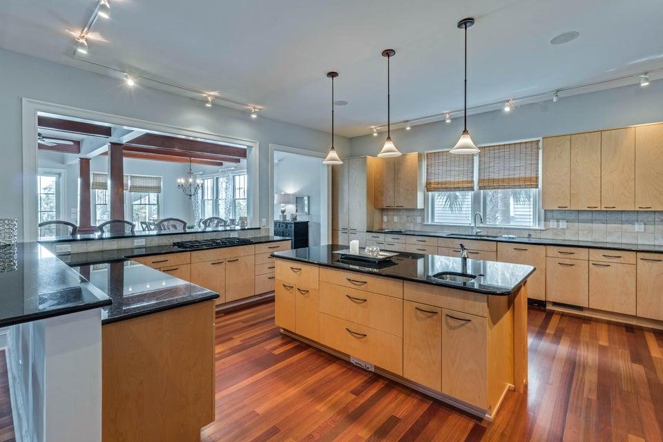 120 Charleston Boulevard, Isle of Palms SC | Akers Ellis Real Estate