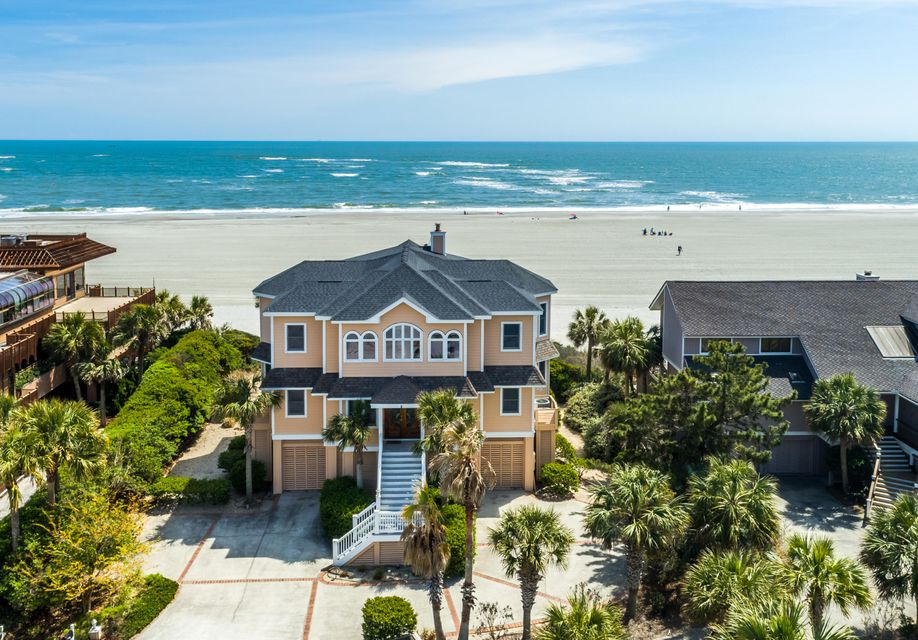 Wild Dunes Homes For Sale - 5 Dunecrest, Isle of Palms, SC - 0