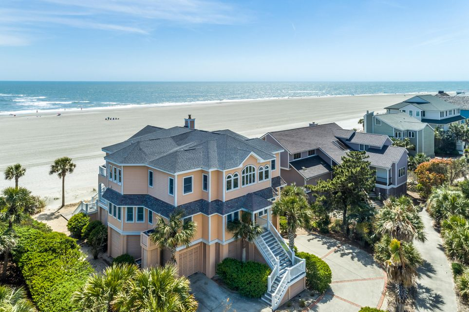 Wild Dunes Homes For Sale - 5 Dunecrest, Isle of Palms, SC - 48