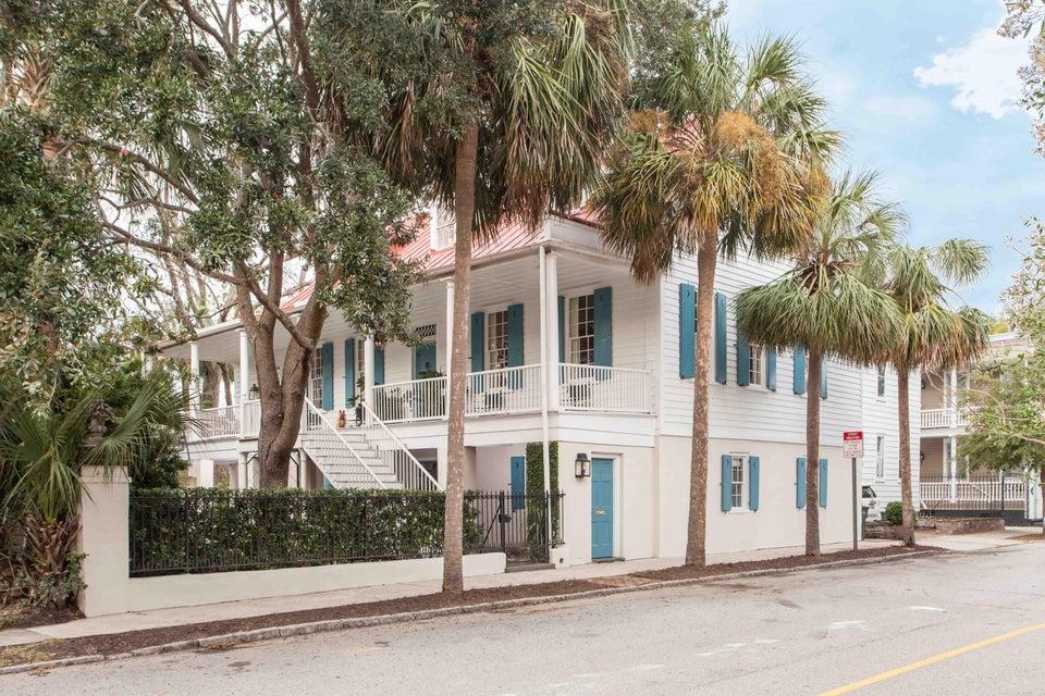 Charleston Address - MLS Number: 18010115