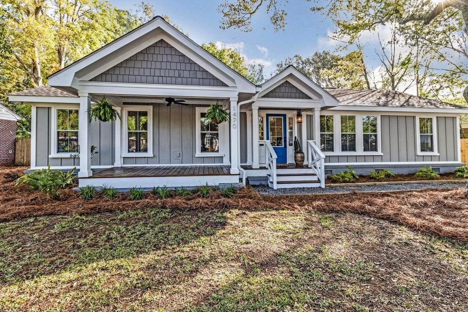 1470 Seminole Street Mount Pleasant $829,000.00