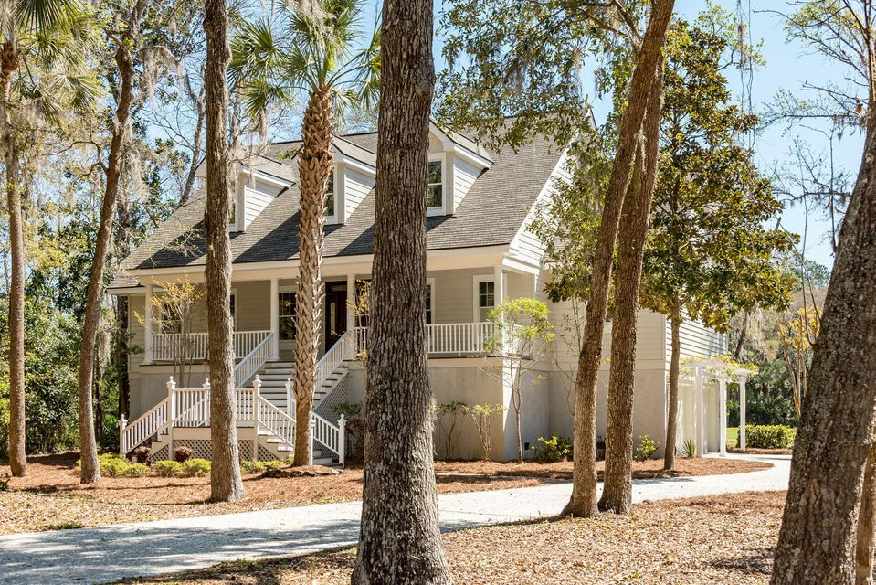 2924 Baywood Drive, Johns Island SC | Akers Ellis Real Estate