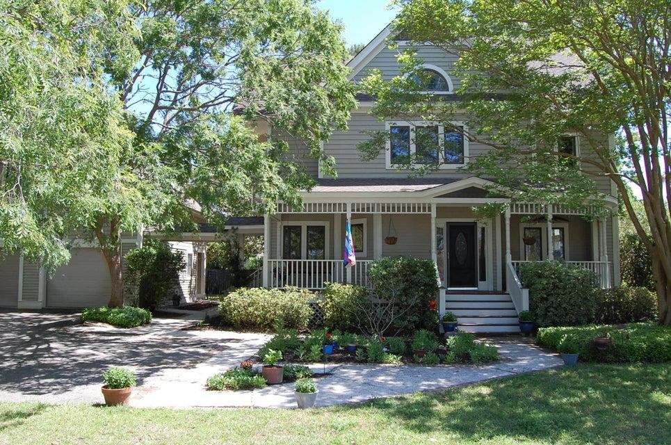 710 Old Plantation Charleston $547,000.00