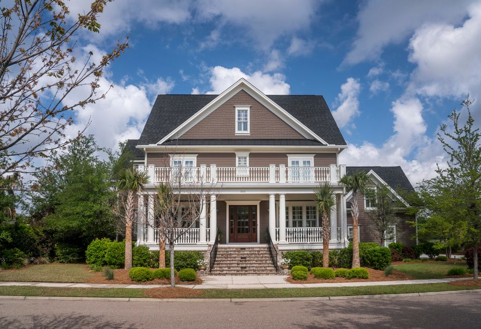 Charleston 6 Bedroom Home For Sale