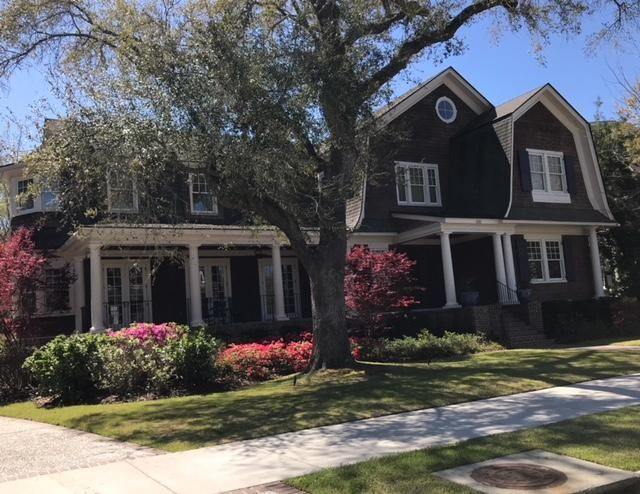 232 Delahow Street Charleston $1,795,000.00