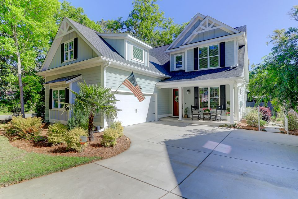 782 Canopy Cove Charleston $617,711.00