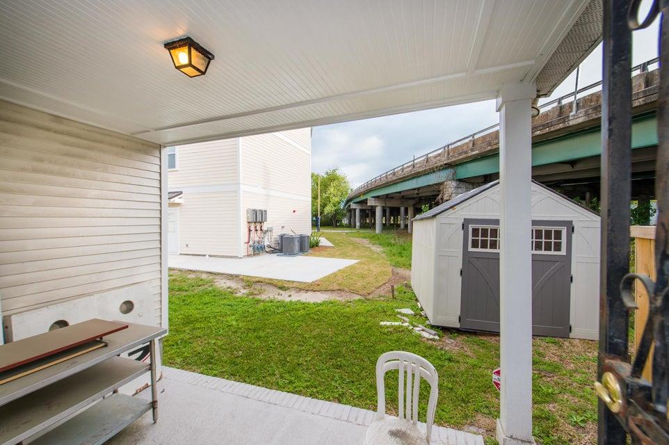 Garden Hill Homes For Sale - 2132 Weaver, Charleston, SC - 1