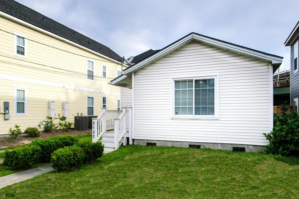 Garden Hill Homes For Sale - 2132 Weaver, Charleston, SC - 2
