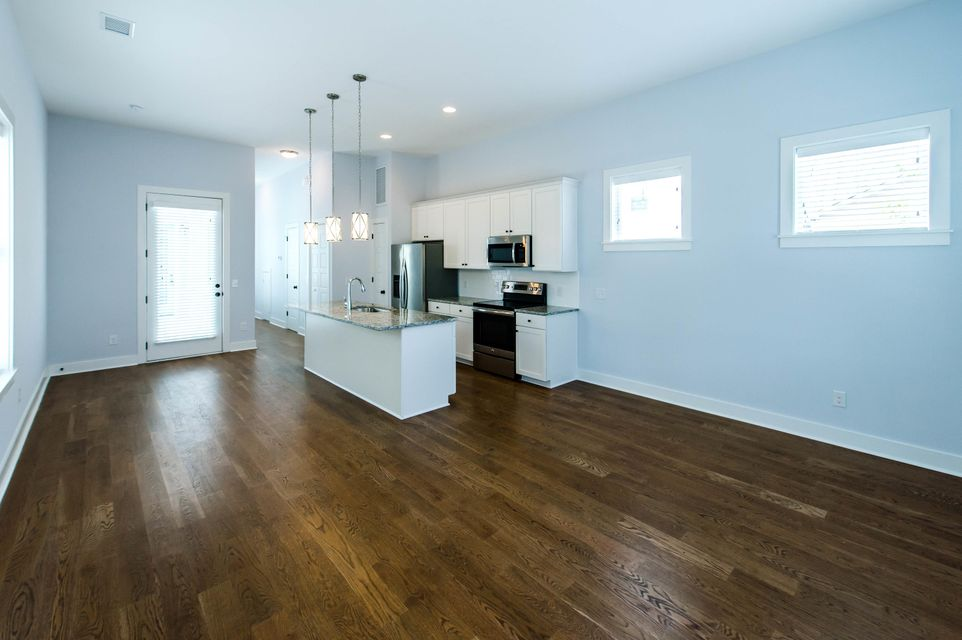 E F Street Homes For Sale - 50 F, Charleston, SC - 18