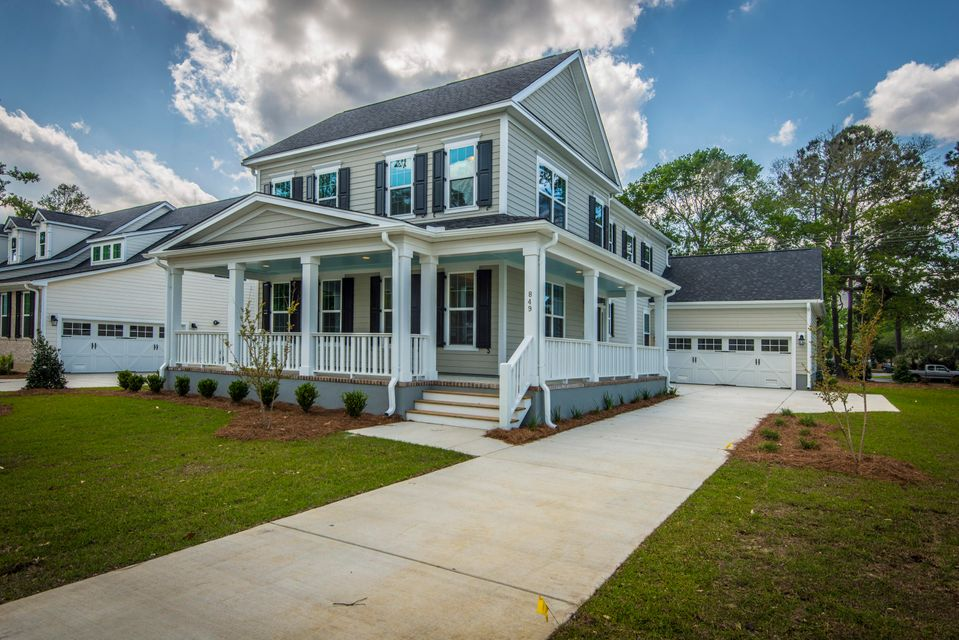 849 Shutes Folly Drive Charleston $697,677.00