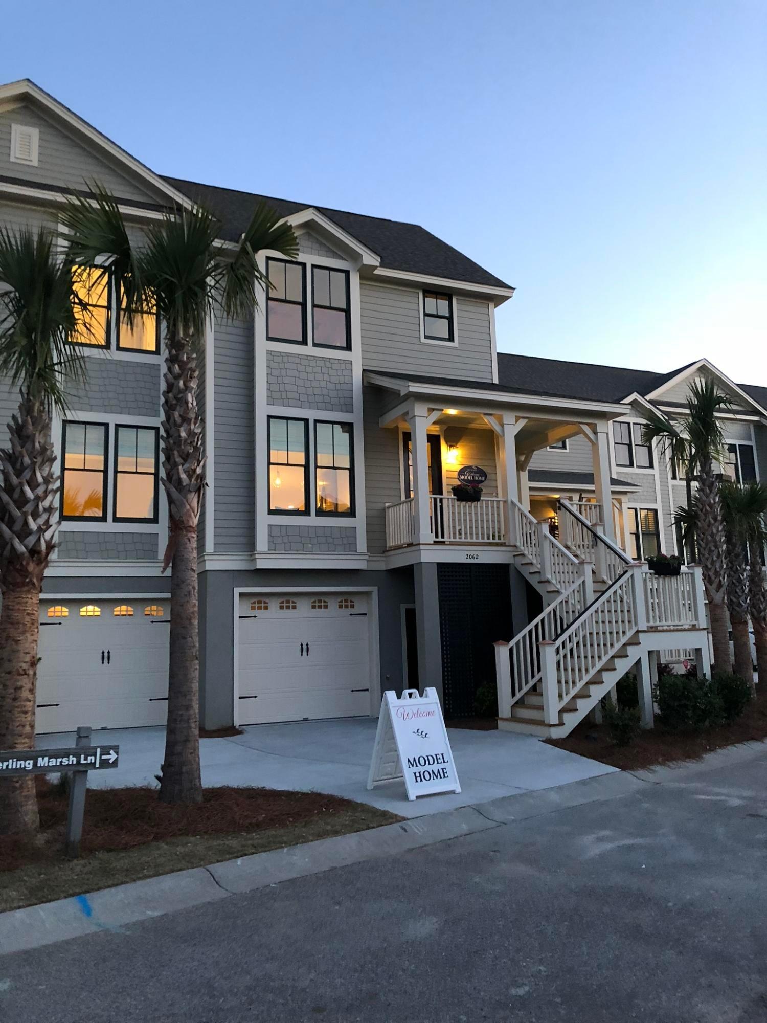 None Homes For Sale - 1117 Emmaline, Johns Island, SC - 7