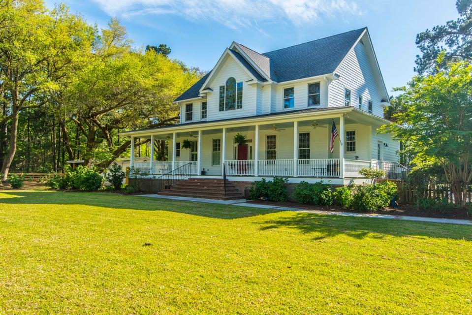 1415 Martins Point Road Wadmalaw Island $825,000.00
