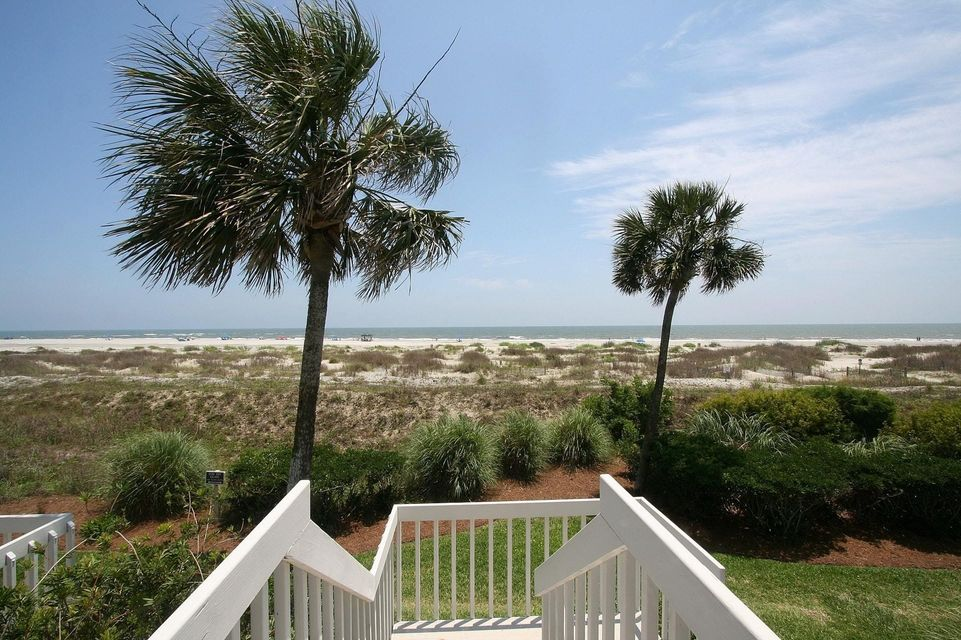 34 Beach Club Villas Isle of Palms $1,275,000.00