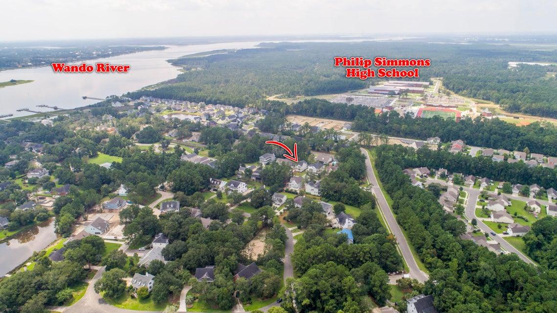 Charleston Address - MLS Number: 18011480