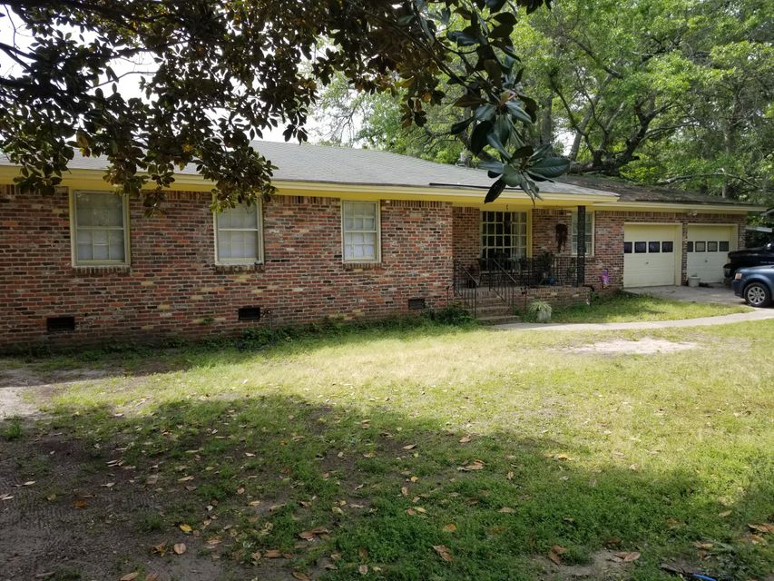 Woodhaven Homes For Sale - 639 Fort Johnson, Charleston, SC - 0