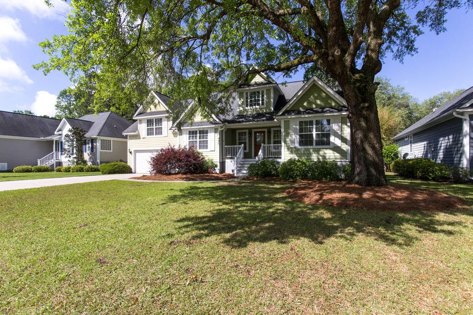 Stoneboro Shores Homes For Sale - 607 Stoneboro, Charleston, SC - 0