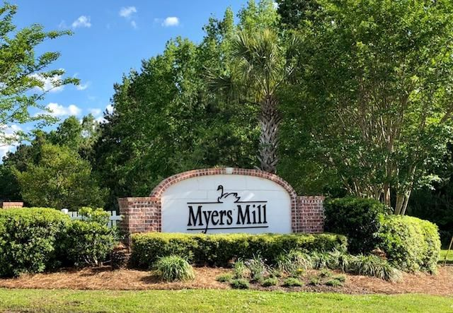 Myers Mill Homes For Sale - 8029 Mckayla, Summerville, SC - 39