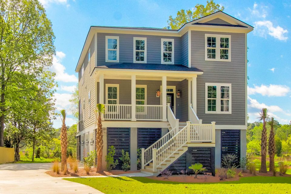 Rushland Landing Homes For Sale - 3008 Rushland Mews, Johns Island, SC - 58
