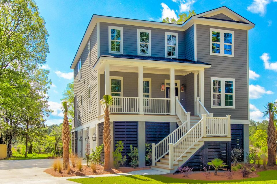Rushland Landing Homes For Sale - 3008 Rushland Mews, Johns Island, SC - 17