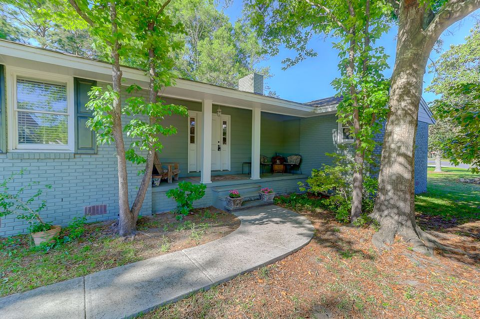 Charleston Address - MLS Number: 18011596