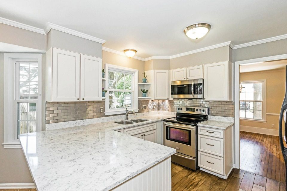 Shemwood II Homes For Sale - 969 Sea Gull, Mount Pleasant, SC - 14