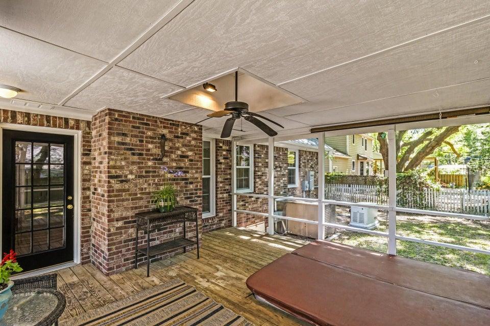 Shemwood II Homes For Sale - 969 Sea Gull, Mount Pleasant, SC - 28