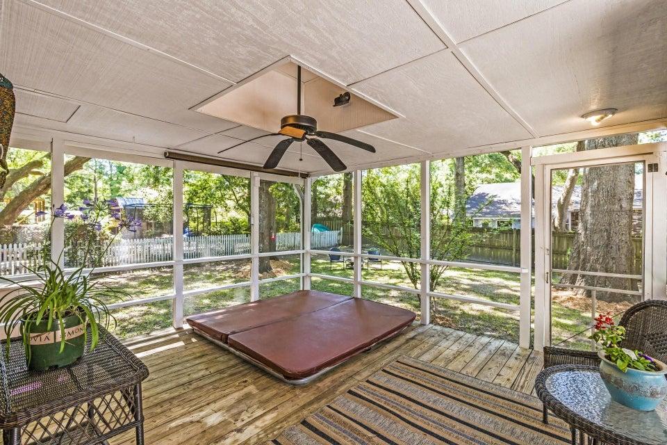 Shemwood II Homes For Sale - 969 Sea Gull, Mount Pleasant, SC - 27