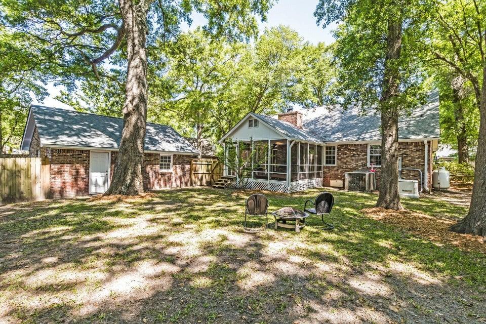 Shemwood II Homes For Sale - 969 Sea Gull, Mount Pleasant, SC - 30
