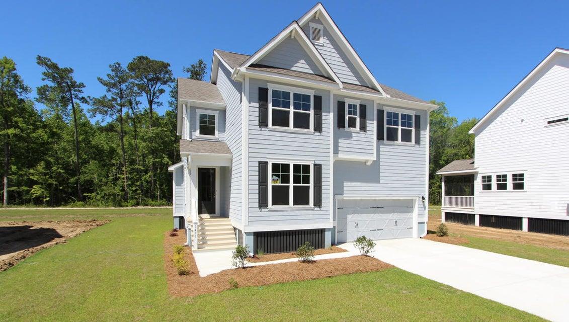 Hunt Club Homes For Sale - 1471 Brockenfelt, Charleston, SC - 27