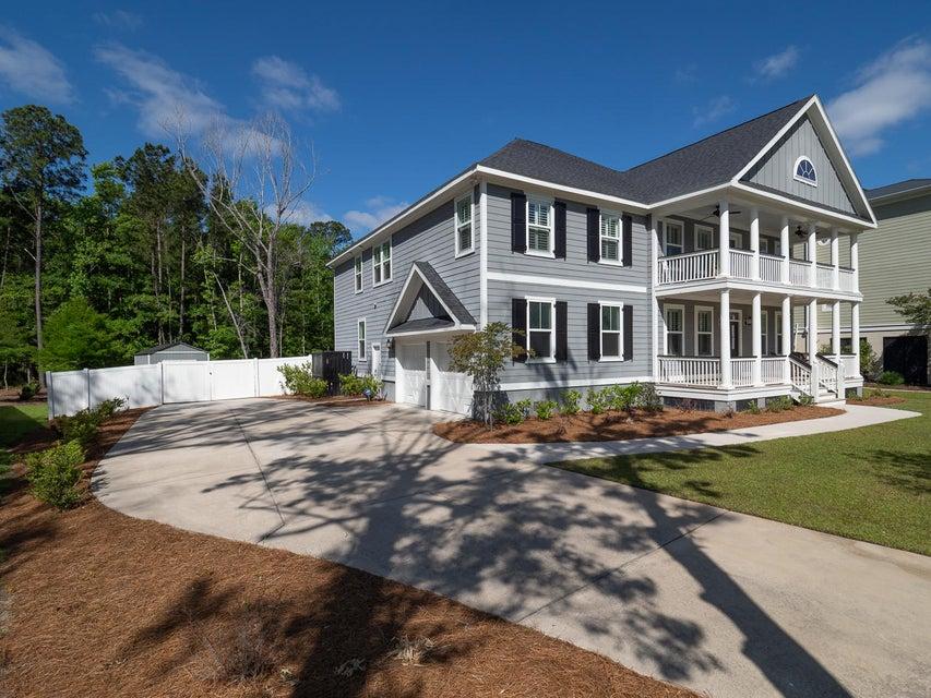 Darrell Creek Homes For Sale - 3763 Saint Ellens, Mount Pleasant, SC - 44