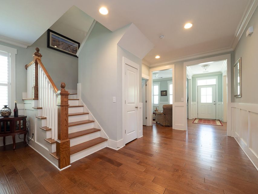 Darrell Creek Homes For Sale - 3763 Saint Ellens, Mount Pleasant, SC - 27