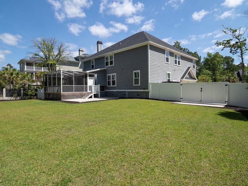 Darrell Creek Homes For Sale - 3763 Saint Ellens, Mount Pleasant, SC - 3
