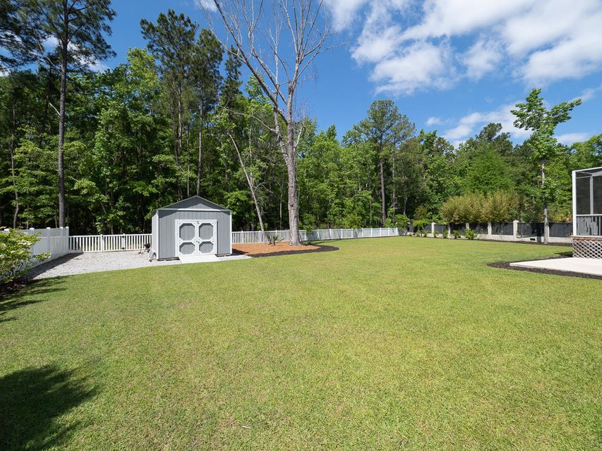 Darrell Creek Homes For Sale - 3763 Saint Ellens, Mount Pleasant, SC - 7